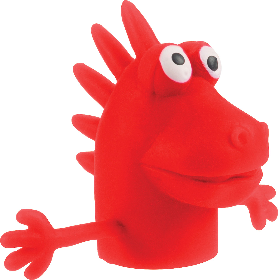 Squishy Fngr Puppet Monsters G Willikers