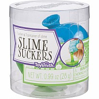 SLIME SUCKERS