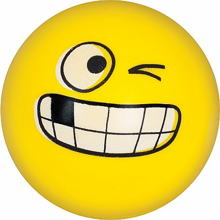 Emoticon Bouncy Balls