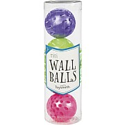 Mini Wall Balls 4Pc