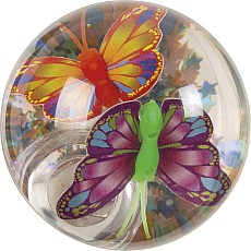Lu Butterfly Water Ball