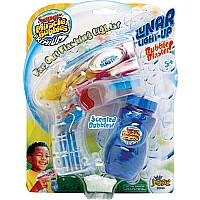 Lunar Light Up Bubble Blaster