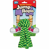 Dlx Chinese Jump Rope 72In
