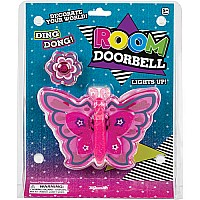 Bedroom Doorbell Assortment