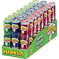 Warheads Sour Candy Spray
