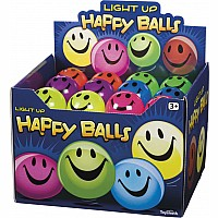 L/U Happy Ball