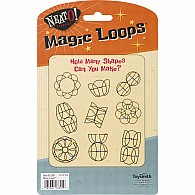 Magic Loop 4""