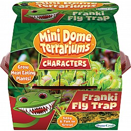 Micro Dome Frankie Fly Trap