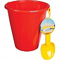 Lg. Beach Bucket Set