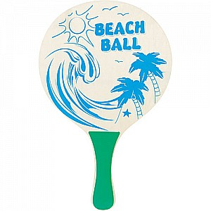 Beach Paddle Ball