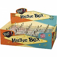 Children's Classic Music Box