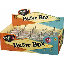 Children's Classics Music Box