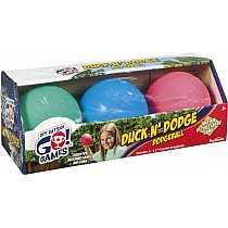 Duck N Dodge Dodgeball Set
