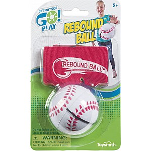 Rebound Ball - Active & Outdoor Play