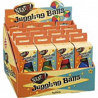 Juggling Balls/Tube