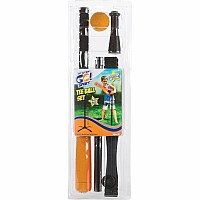Foam Tee Ball Set