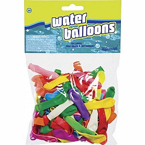 120 Water Balloons