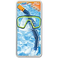 Youth Mask and Snorkel
