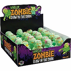 G.I.D Zombie Wind-Up