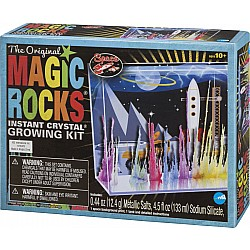 Magic Rocks Crystal Growing Kit
