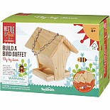 Build A Bird Buffet