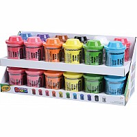 Crayola Dough 5 Oz Asst