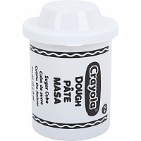 Crayola Basic 5oz. Dough