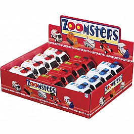 Zoomsters Mini Rescue Team