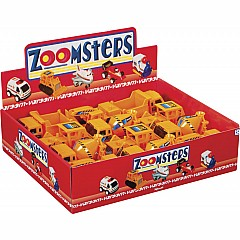 Zoomsters - Construction Truck