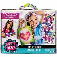 Cool Maker Tidy Dye Statio