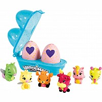 Hatchimals Collegtibles 2Pk