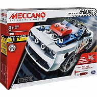 Meccano Race Car
