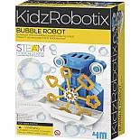 Bubble Robot