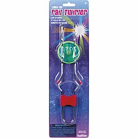 Lite-Up Rail Twirler