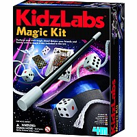 Kidz Lab Magic Kit