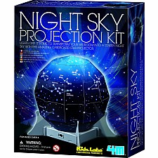 Night Sky Projection Ki