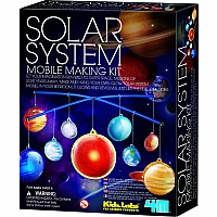 Glow Solar System Mobile