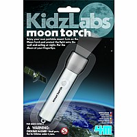 KidzLabs Moon Torch