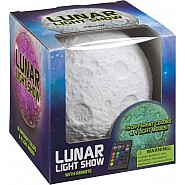 LUNAR LIGHT SHOW