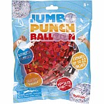 Toysmith JUMBO PUNCH BALLOON