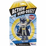 Action Bendables Batman
