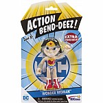 Action Bendables Wonder Woman