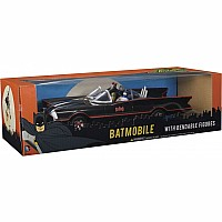 Classic TV Batmobile
