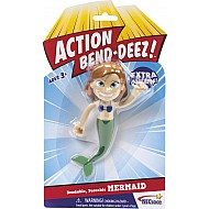 Actional Bendables Mermaid