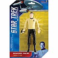 Star Trek Bendables Kirk