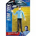Star Trek Bendables Spock