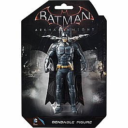 Batman Arkham Knight Bendable