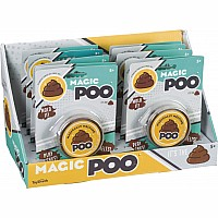 Melting Magic Poo