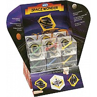 Space Wonder Gyroscope