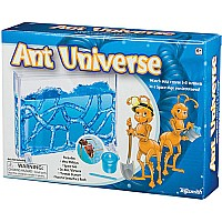 Ant Universe